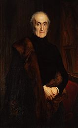 Portret Adam Jerzy Czartoryski