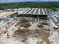 Demolition Progress at Oak Ridge (7597400214).jpg
