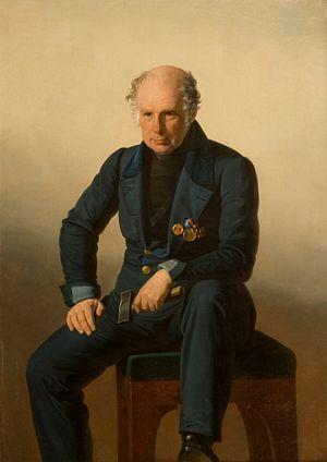 Vasily Demut-Malinovsky - Vasily I. Demuth-Malinovsky