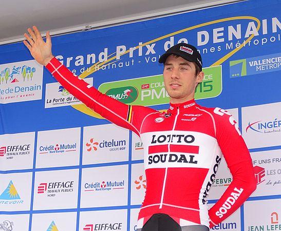 Denain - Grand Prix de Denain, 16 avril 2015 (E20).JPG