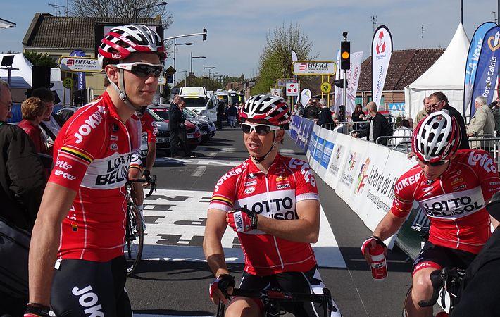 Denain - Grand Prix de Denain, le 17 avril 2014 (A174).JPG