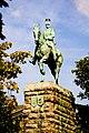 Denkmal Wilhelm II. Letzter Deutscher Kaiser und König von Preussen.jpg