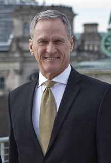 Dennis Daugaard 32nd Governor of South Dakota