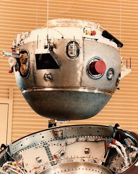 galileo space probe pics - 580×729