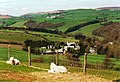 Descent to Newchurch - geograph.org.uk - 707879.jpg