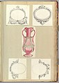 Designs for Four Mirrors and a Two Handled Vase MET DP827020.jpg