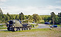 Dess station self-propelled gun geograph-3410009-by-Ben-Brooksbank.jpg