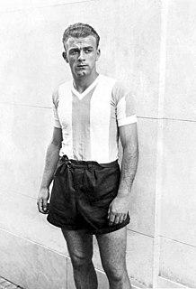 Alfredo Di Stéfano Argentine professional footballer