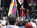 Die Schweiz für Tibet - Tibet für die Welt - GSTF Solidaritätskundgebung am 10 April 2010 in Zürich IMG 5700.JPG