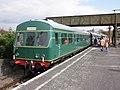 Diesel multiple-unit, Barry heritage railway - geograph.org.uk - 2589481.jpg
