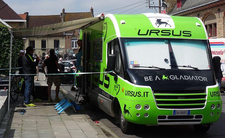Diksmuide - Ronde van België, etappe 3, individuele tijdrit, 30 mei 2014 (A094).JPG