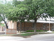Dimmit County Library, Carrizo Springs, TX IMG 0451