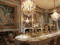Dining Room - Waddesdon Manor, Waddesdon, Buckinghamshire-21021161841.jpg