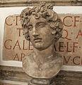 Dioniso, da originale greco della fine del IV ac, coll. albani.JPG