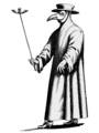 Doctor Schnabel of Rome (Plague Doctor).png
