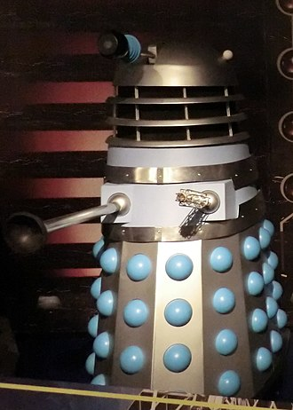 Doctor Who (season 1) - The Daleks, introduced in the show's second serial, became a cultural phenomenon and are considered the show's most iconic villains.