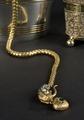 """Dokumentation, utställningen """"Silver och smycken till vardag och fest"""" år 2006 - Hallwylska museet - 85811.tif"""