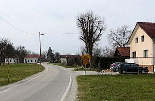 Dol pri Ljubljani Place in Upper Carniola, Slovenia