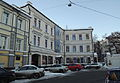 Dom Ikony na Spiridonovke (winter 2013) by shakko 02.jpg