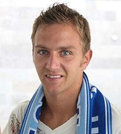 Image illustrative de l'article Domenico Criscito