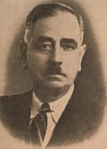 Domingo Díaz y Soto