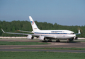 Domodedovo Airlines Il-96-300 RA-96013 DME 2001-5-7.png
