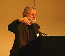 Donald Norman at AWF05.jpg