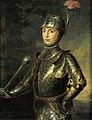 Dorfmaister, Portrait of Louis II of Hungary, 1787.jpg