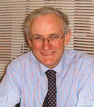 Parliamentary motion to impeach Tony Blair - Image: Douglas Hogg 20040917