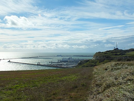 Dover South Foreland 0348