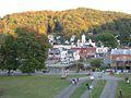 Downtown of Weston, West Virginia from Asylum (5079683627).jpg