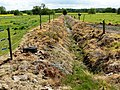 Drainage off Pear Tree Lane - geograph.org.uk - 1338415.jpg