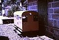 Draisine at Codeçoso train station (26588678469).jpg