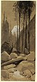 Drawing, In the Yosemite Valley, 1872 (CH 18189507).jpg