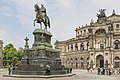 Dresden Germany Reiterstandbild-König-Johann-01.jpg