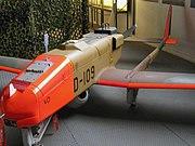 Drohne ADS 95 IMG 1446