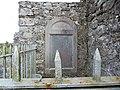 Drum Monastery Ruins, County Roscommon, Ireland. 03.jpg