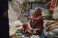 Dry Fish Vendor - Kolkata 2014-12-14 1643.JPG