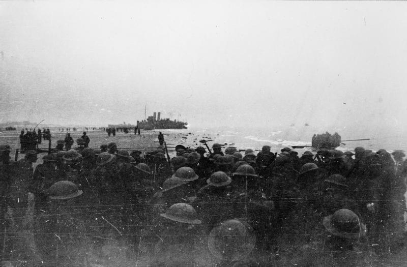 Dunkirk 1940 HU1137