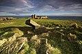 Dunnottar Castle (B A Watson).jpg