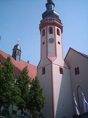 Saumarkt Durlach