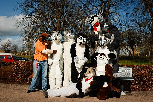 Dutch Furries Gorichem