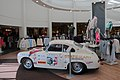Duthler Varsseveld with the original Porsche from 1959, used for the Mexican race in 2008 - panoramio.jpg
