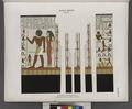 Dynastie IV. Pyramiden von Giseh (Jîzah), Grab 24. ( Grabkammer No. 2 im K. Museum zu Berlin.) (NYPL b14291191-38028).tiff
