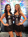 E3 2011 - Dance Battle VS girls (5831342983).jpg