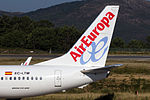 EC-LTM 737 Air Europa tailfin VGO.jpg
