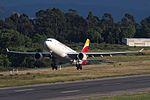 EC-MNL A330 Iberia VGO.jpg
