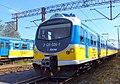 EN57AKM-768 (1), Gdynia Cisowa Postojowa, 2016-08-25.jpg