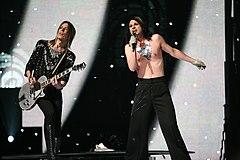 Melodifestivalen Vinnare 2007