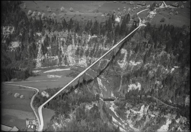 File:ETH-BIB-St. Gallen-Haggen, Sitterbrücke Richtung Stein-AR (Haggenbrücke)-LBS H1-011808.tif